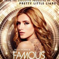 """Bella Thorne descobre cancelamento de """"Famous in Love"""" pelo Twitter: """"Muito chateada"""""""