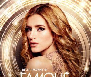 "Bella Thorne desabafa após descobrir cancelamento de ""Famous in Love"" pelo Twitter"