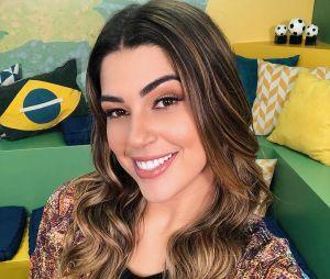 """A ex-BBB17 Vivian Amorim será a nova apresentadora do """"Video Show"""""""
