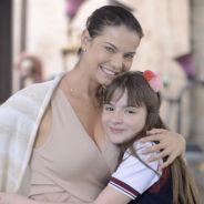 "Em ""As Aventuras de Poliana"", Luísa desiste de tirar Poliana da escola Ruth Goulart!"