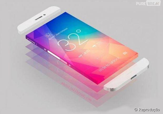 iPhone 6 nem foi lançado e já estão pensando no 7