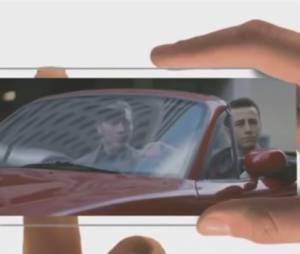 Já imaginou ter um celular transparente? Olha este iPhone 7!