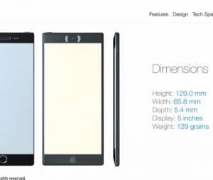 Este iPhone 7 tem tela dos dois lados!