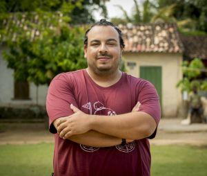 """O ator do Porta dos Fundos, Luis Lobianco, faz sucesso em """"Segundo Sol"""""""