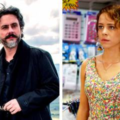 "Na novela ""Império"": Após convite de Cristina, José Alfredo volta à casa de Cora"