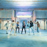 """BTS ganha certificado de 1 milhão de vendas por """"Love Yourself: Tear"""" e leva o Twitter à loucura!"""