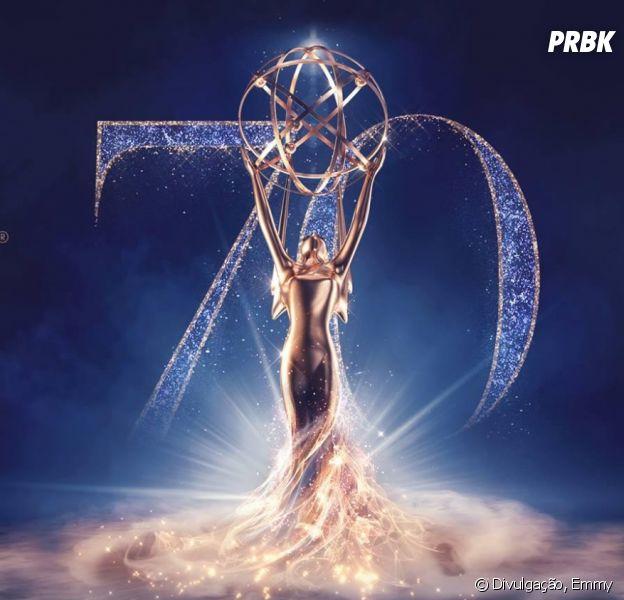 Veja a lista de indicados ao Emmy Awards 2018