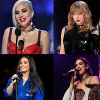 De Lady Gaga a Taylor Swift: ouça trilha sonora perfeita para aproveitar o Dia do Rock!