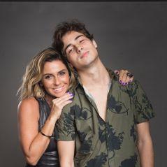 """Em """"Segundo Sol"""", Valentim insiste em marcar um encontro entre Ariella e Beto"""