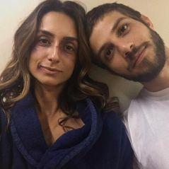 """Chay Suede e Camila Lucciola juntos? Jornal afirma e ator nega: """"Caçada por cliques"""""""