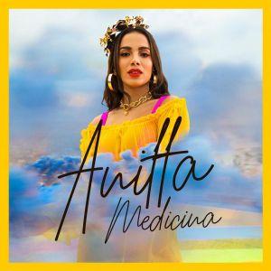 "Anitta lança ""Medicina"", nova música de trabalho. Confira aqui!"
