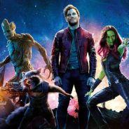 """Elenco de """"Guardiões da Galáxia"""" se posiciona após demissão de James Gunn"""