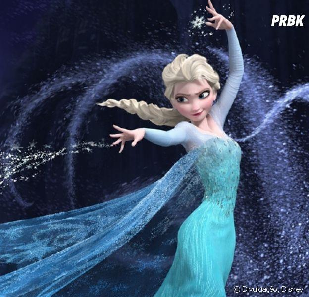 "Elsa pode se tornar a primeira princesa da Disney lésbica em ""Frozen 2"""