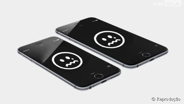 Vendas do iPhone 6 sofrem atraso de mais de um mês