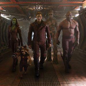 """Elenco de """"Guardiões da Galáxia"""" pede volta de James Gunn em comunicado"""