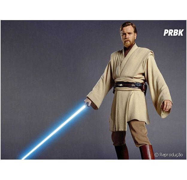 Obi-Wan pode ganhar um filme exclusivo na franquia Star Wars