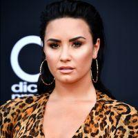 Demi Lovato é liberada do hospital e vai para clínica de reabilitação