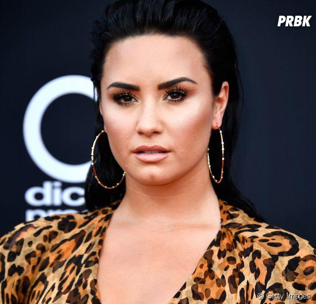Demi Lovato já está na clínica de reabilitação, diz People