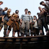 "Dylan O'Brian e atores de ""Maze Runner"" contam como foi a experiência do filme"