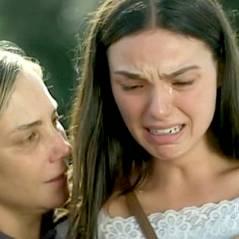 """Na novela """"Boogie Oogie"""": Sandra descobre que está grávida de Alex! #Bomba"""