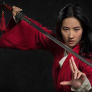 """De """"Mulan"""": Disney divulga primeiras imagens da heróina no live-action!"""