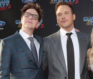 """Após demissão de James Gunn, Chris Pratt revela que a situação está complicada para o elenco de """"Guardiões da Galáxia"""""""