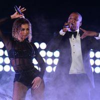 Beyoncé e Jay-Z podem lançar CD juntinhos!