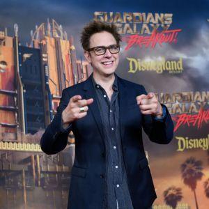 """De """"Guardiões da Galáxia"""": James Gunn não será recontratado como diretor, confirma Disney"""