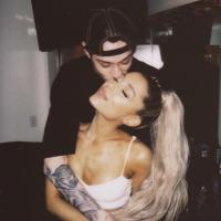 """Pete Davidson quis casar com Ariana Grande quando a conheceu: """"Ela achou que eu estivesse blefando"""""""