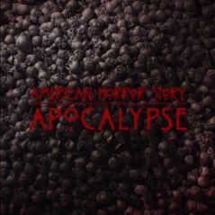 """De """"American Horror Story: Apocalypse"""", bruxas de """"Coven"""" se reúnem em nova foto!"""