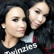 """Irmã de Demi Lovato faz declaração para cantora: """"Sou muito, muito grata"""""""