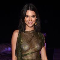 Kendall Jenner explica o seu lado da entrevista polêmica que irritou amigas modelos