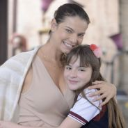 """Milena Toscano, de """"As Aventuras de Poliana"""", revela quais valores quer ensinar ao primeiro filho"""