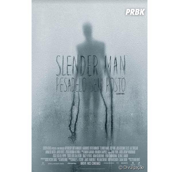 """Filme """"Slender Man"""" mostra quatro jovens enfrentando uma lenda urbana"""