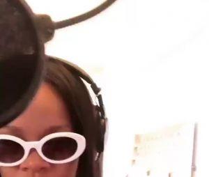 O novo álbum de Rihanna deve sair ainda neste ano