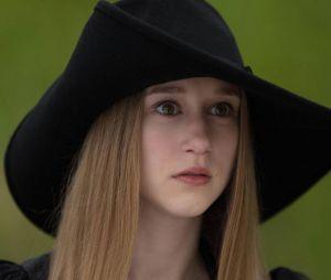 """De """"American Horror Story"""", Taissa Farmiga conta experiência bizarra durante gravações de """"Coven"""""""