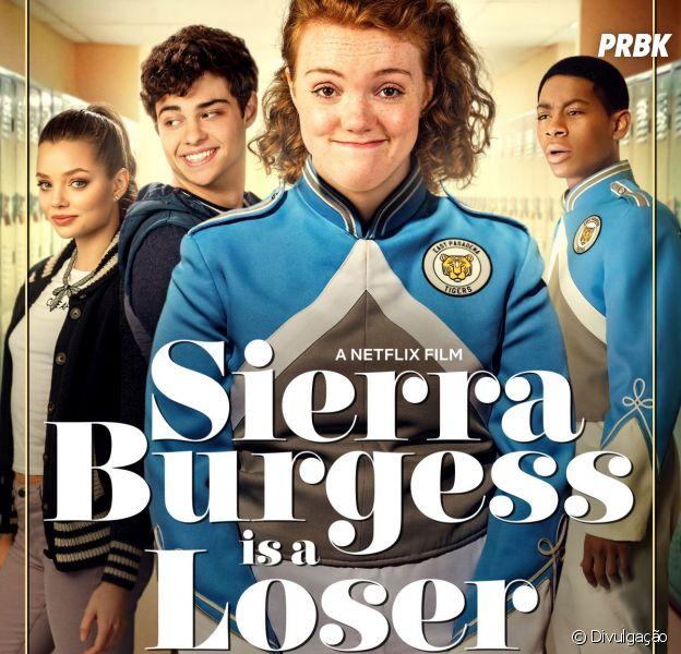"""De """"Sierra Burgess É uma Loser"""": Noah Centineo ficou apaixonado por Shannon Purser"""