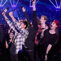 One Direction, Lorde, Ariana Grande e mais: Os Melhores momentos do iHeartRadio!