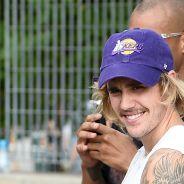 Justin Bieber e Jimmy Fallon resolveram fazer uma pegadinha com as pessoas em Nova York