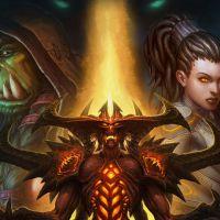 """Blizzard cancela o MMORPG """"Titan"""" depois de 7 anos de trabalho!"""