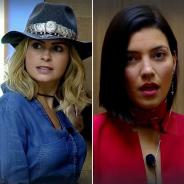 """Ana Paula Renault e Gabi Prado estão na mesma temporada de """"A Fazenda"""" e isso promete"""