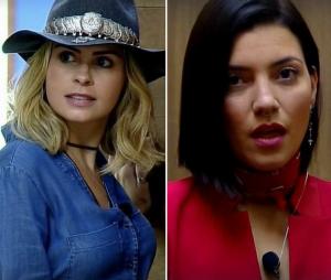 """Estreia de """"A Fazenda 10"""", com Ana Paula Renault e Gabi prado, agita internet"""