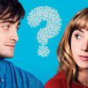 Daniel Radcliffe vive um amor platônico no filme