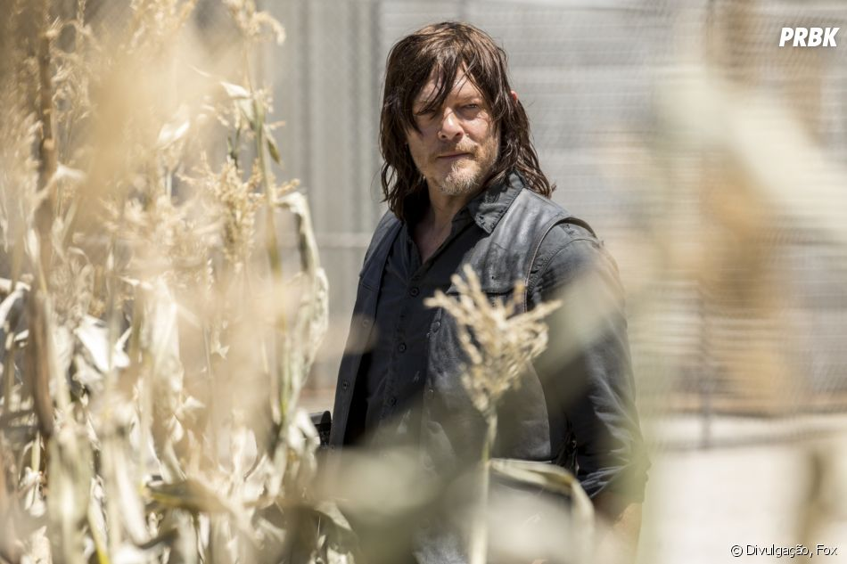 Em ''The Walking Dead'', 9ª temporada terá surpresas em todos os episódios
