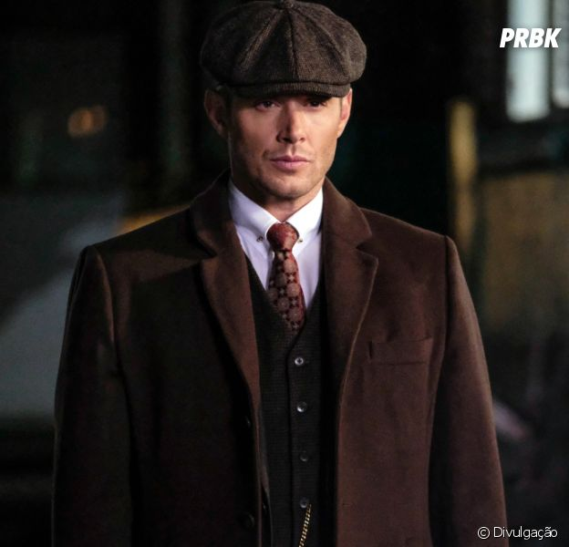 "Em ""Supernatural"", Arcanjo Miguel (Jensen Ackles) vai ficar por bastante tempo na trama"