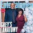 """De """"Grey's Anatomy"""": 15ª temporada promete muitas emoções!"""