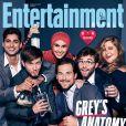 """De """"Grey's Anatomy"""", na 15ª temporada: novos personagens entraram na série!"""