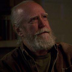 """Veja as homenagens dos atores de """"The Walking Dead"""" ao ator Scott Wilson"""