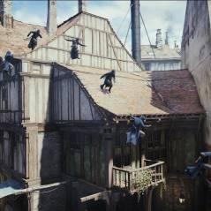 """Conheça todos os ângulos de Paris, a cidade de """"Assassin's Creed: Unity"""""""