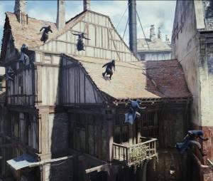 """Project Widow vai te levar em uma viagem à Paris com referências do século 18 de """"Assassin's Creed: Unity"""""""